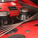 Holden VU Custom Ute Install